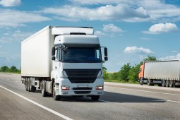 Transport routier de marchandises en France