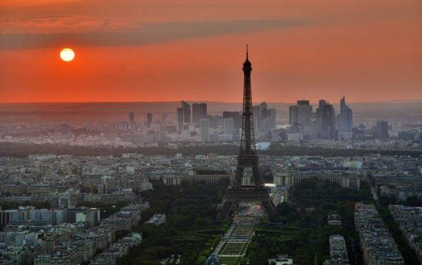 Transport Paris