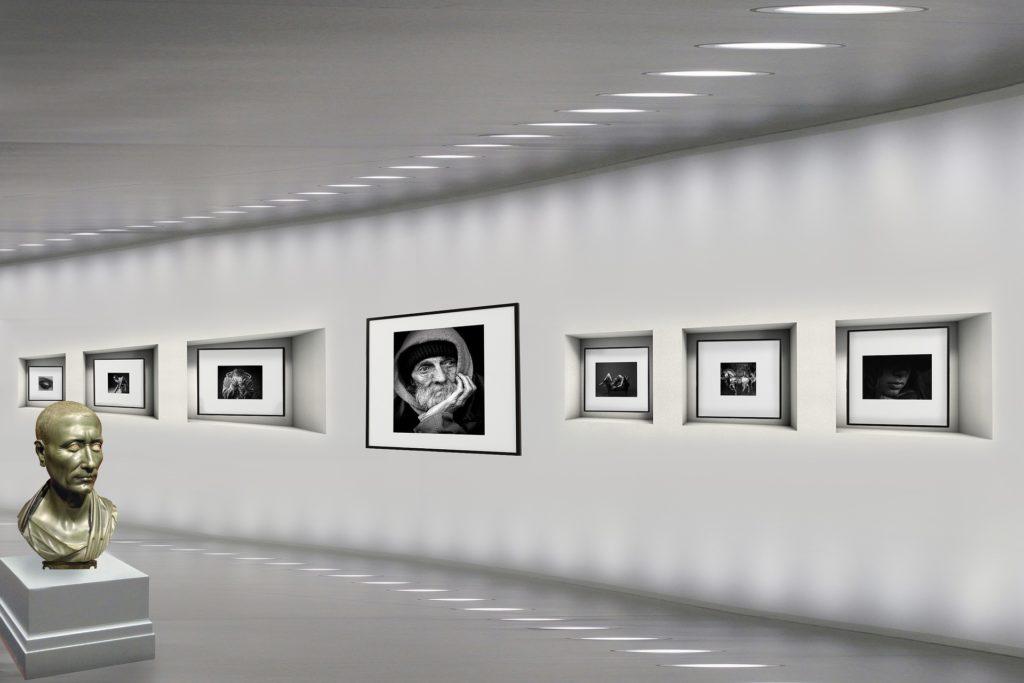 Galerie d'œuvres d'art
