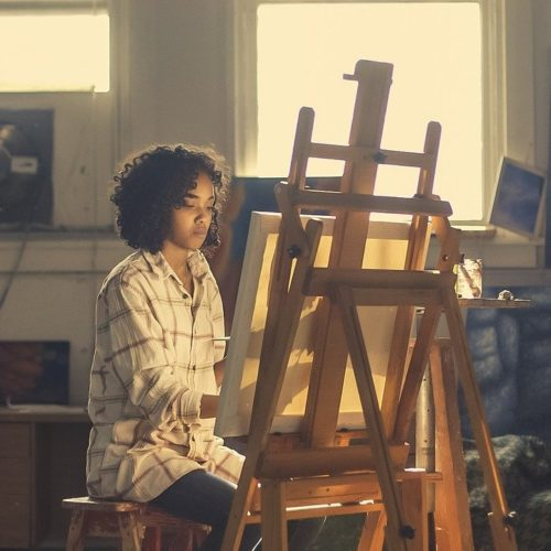 Artiste indépendant
