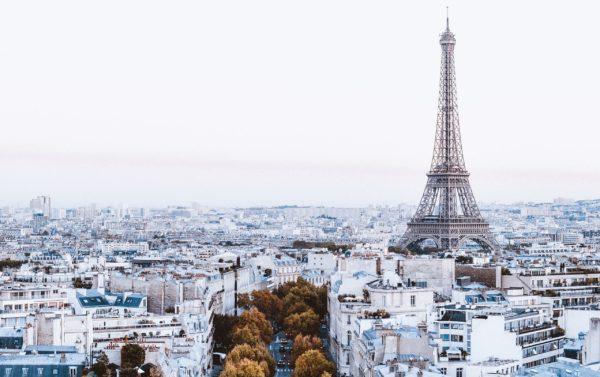 Transport région parisienne