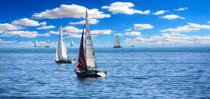 Transport de voilier en France
