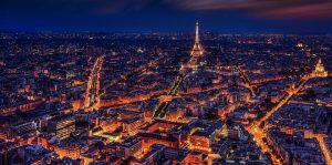 Transport marchandises Paris