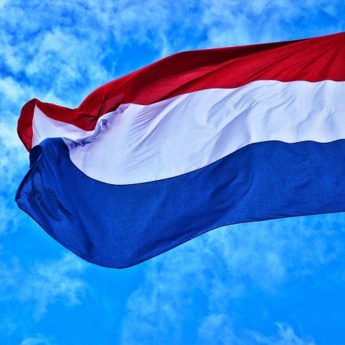 Transporteur routier de marchandises aux Pays-Bas