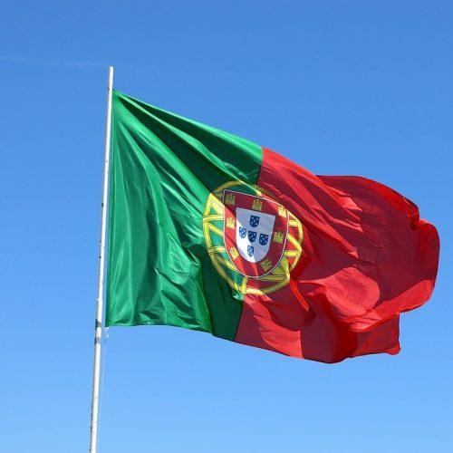 Société de transport au Portugal