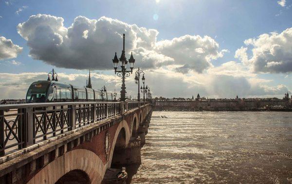 Transport routier Bordeaux