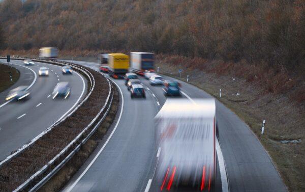 Speed autoroute