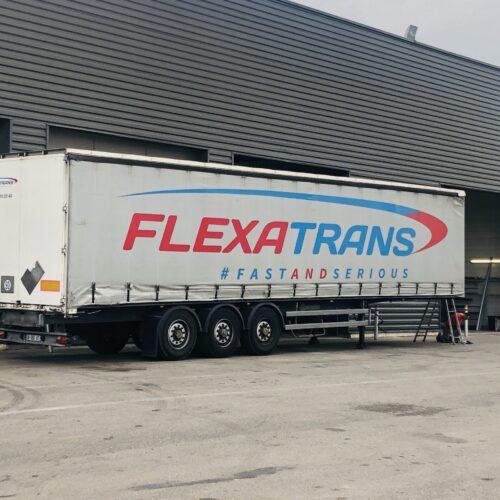 camion Flexatrans