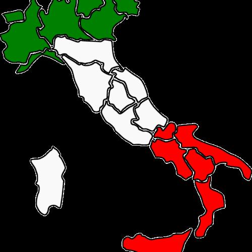 Transport express entre Marseille et Milan