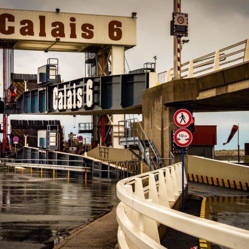 Expédier votre marchandise à Calais