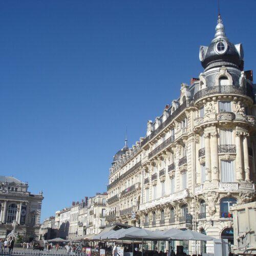 déménager de la capitale vers le sud de la France