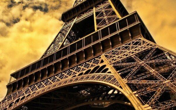 Transport de colis sur Paris
