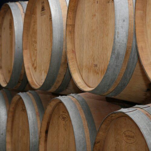Transport de bouteilles de vin au départ de la Vallée du Rhône