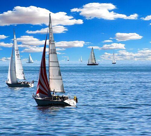 Transport de bateaux vers Brest