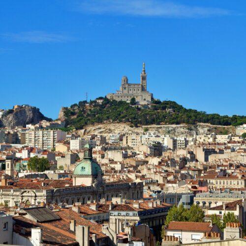 Transport de marchandises en France