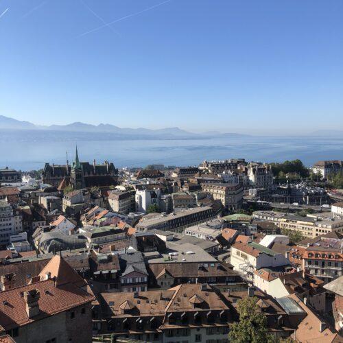Livrer des meubles rapidement en Suisse